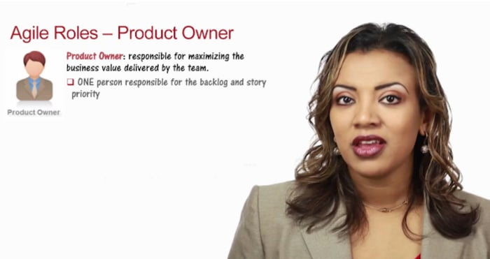 Part 3 – The Product Owner Role