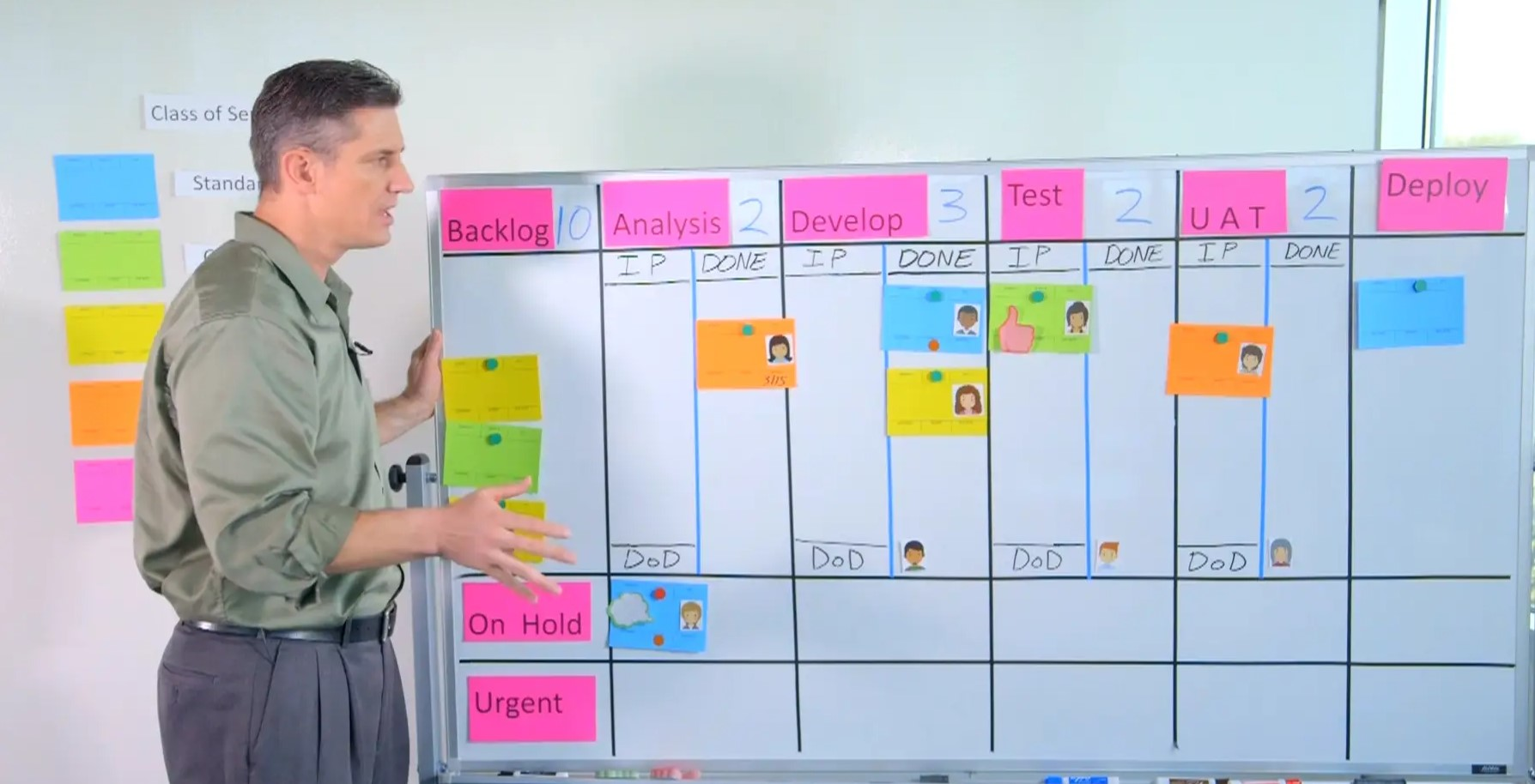 Agile Manager course image
