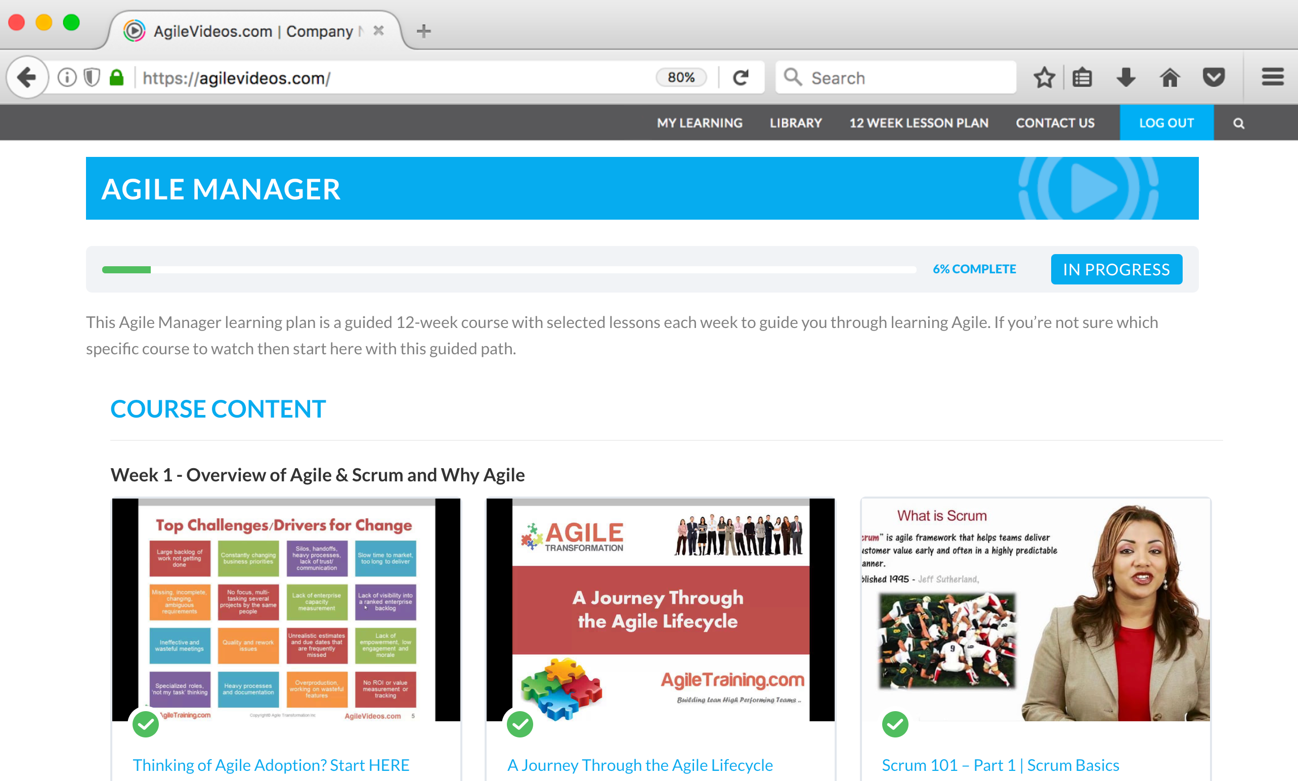 agile-manager-learning